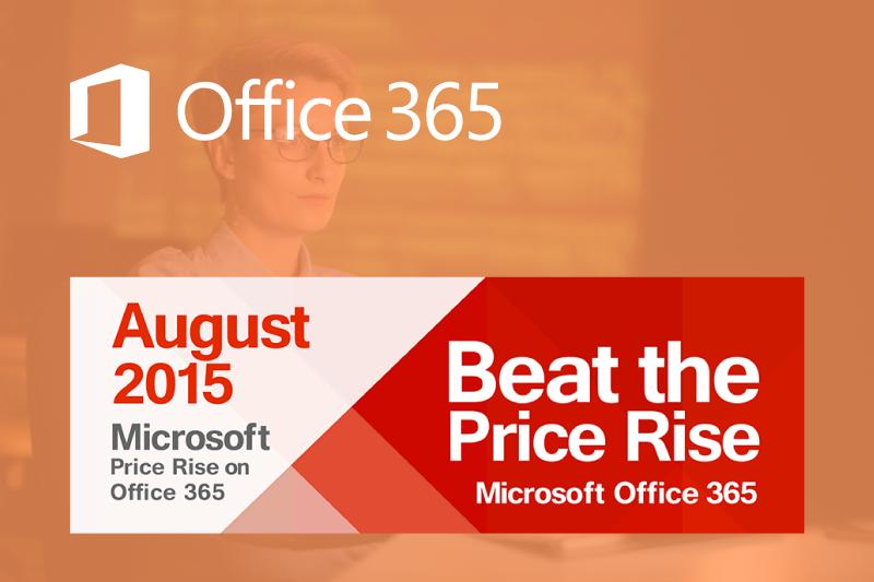 Office-365-Price-rise