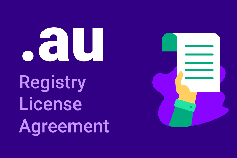 au-licence-agreement