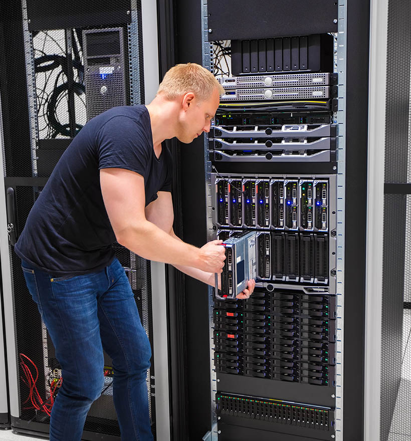 IT Managed Services Perth