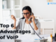 The Top 6 Advantages of a VoIP 3CX PABX System