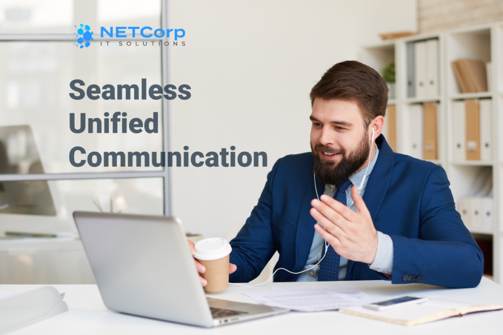 Seamless-Unified-Communication