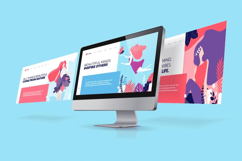 DesignedbyC Webdesign