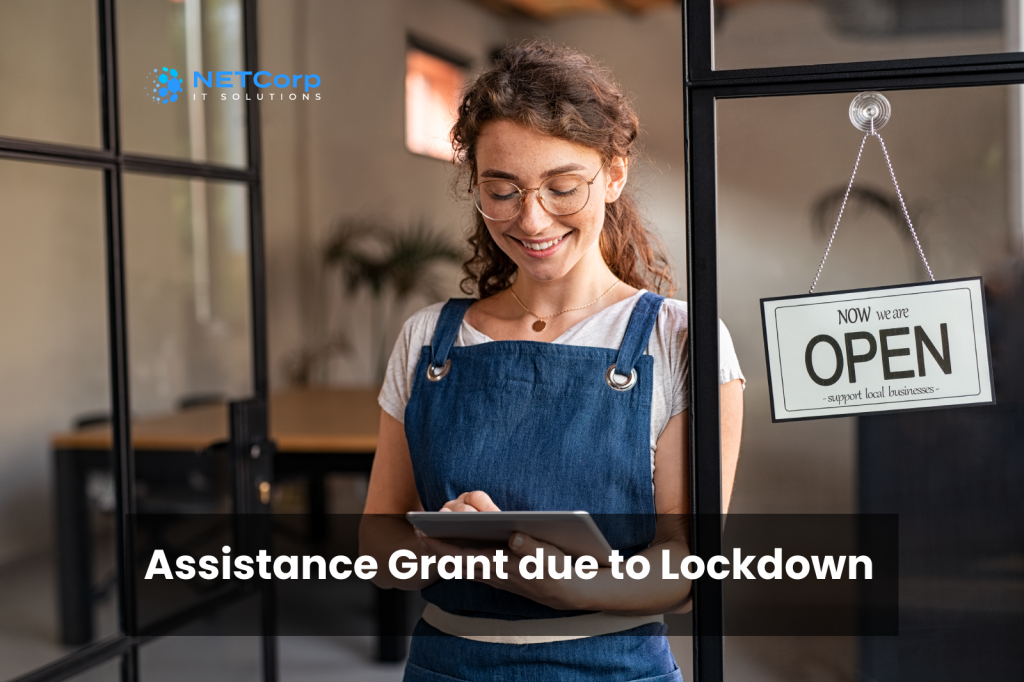 Assistance Grant Due To Lockdown 2 1024x682