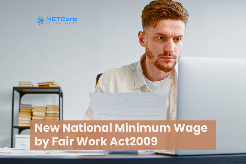 Increase In National Minimum Wages And Superannuation 1024x682