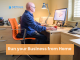 Run your Business from Home